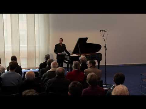 Murray McLachlan   Ravel & Rachmaninov2