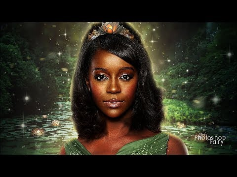 Disney Live Action: The Princess & the Frog