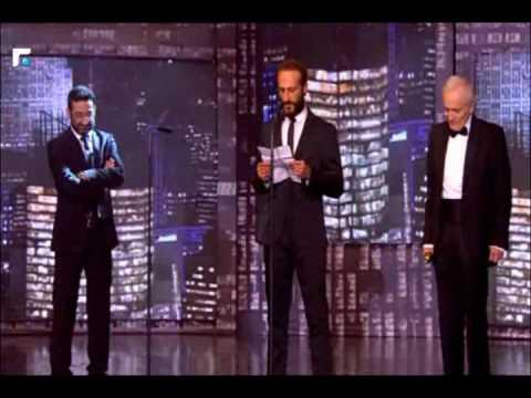 """آلان سعادة يرفض جائزة """"موريكس دور"""".. وهذا ما قاله أمام الجميع"""