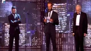 فيديو فنان لبناني يرفض جائزة موريكس دور ويسبب احراج في صالة الحفل! إليكم التفاصيل