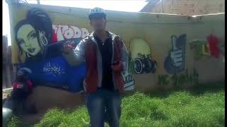 Mc Sarias Greeting from (Bogota-Colombia)
