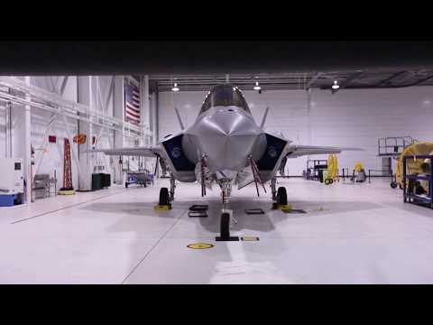 NCMBC Industry Video: Aerospace and Unmanned Systems