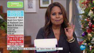 HSN Toy and Electronic Gifts 11 23 2016 06 PM