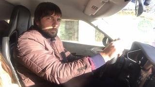 Livе полиция и левое авто