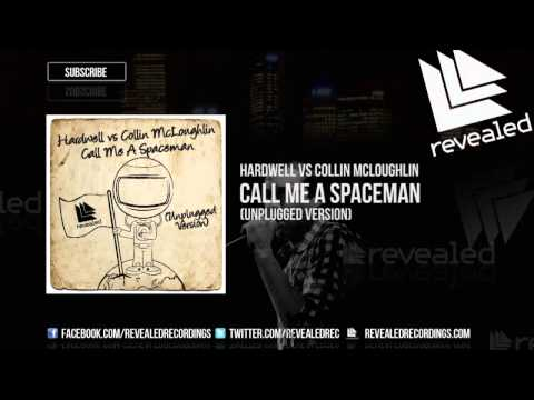 Hardwell vs Collin McLoughlin - Call Me A...