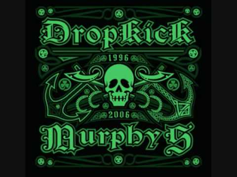 Dropkick Murphys Shipping up to Boston