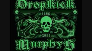 Dropkick Murphys- Shipping up to Boston