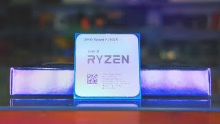 Ryzen 3700X & 3900X REVIEW