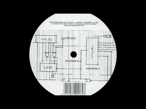 Automia Division - Diagram 3 [Out Of Orbit]