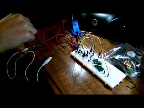 How to hack a Radio Frequency