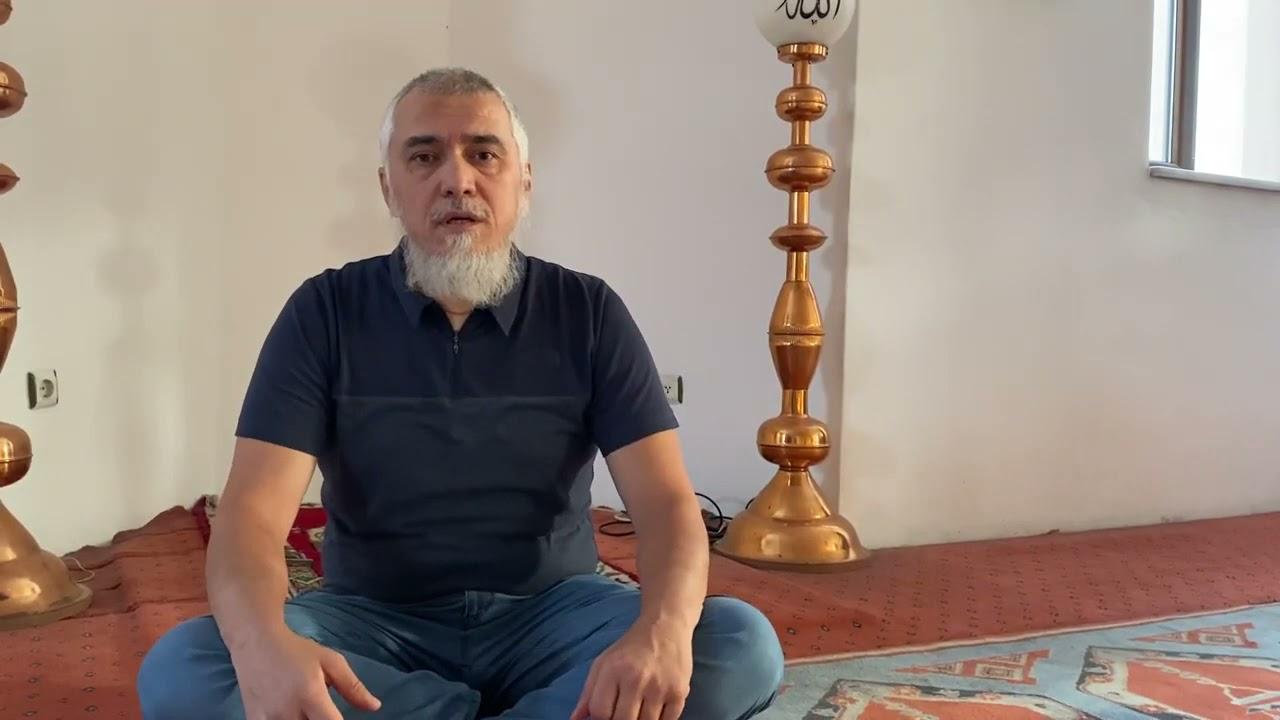 Müsəlmanların ən xeyirlisi - Əlixan Musayev