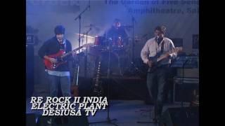Baixar RE ROCK ELECTRIC PLANT 3 SONGS  DESIUSA TV IN HD FINAL