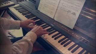 Tango to Evora (Loreena McKennitt).  Piano et arrangements: André Caron