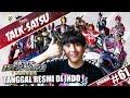 TALK-SATSU #61 - ASHIAAAAAP ! INI DIA TANGGAL RESMI HEISEI GENERATIONS FOREVER TAYANG DI INDONESIA !