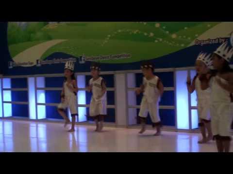 SURABAYA GRAMMAR SCHOOL (SGS) Students