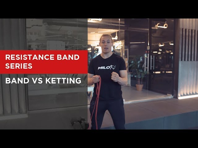 SERIES: Band vs Ketting