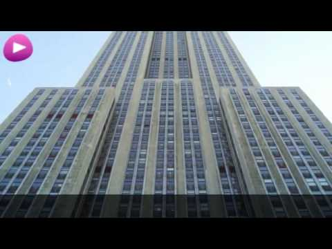 Empire State Building Wikipedia travel guide video. Created by http://stupeflix.com