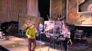 Sawyer Brown - Six Days on the Road (Live at Farm Aid 2000)