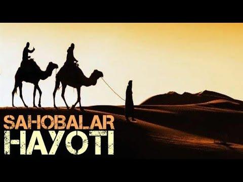 "Sahobalar Hayoti ""Abdulloh Ibn Abbos"" (Abdulhadiy Domla) Саҳобалар Ҳаёти ""Абдуллоҳ ибн Аббос"""