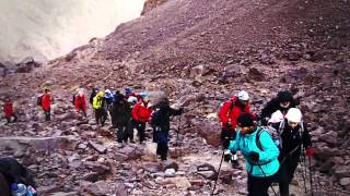 The High Atlas Summit Trek with Charity Challenge