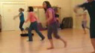 Rhythms of India - Rock n Roll Soniye practice