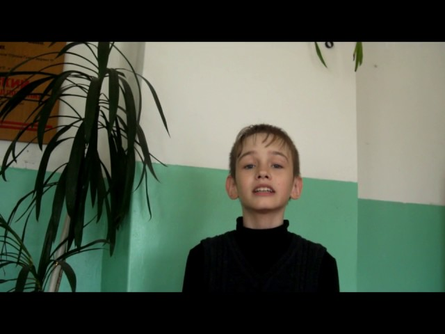 Изображение предпросмотра прочтения – ЭмильХохлов читает произведение «Слава» К.М.Симонова