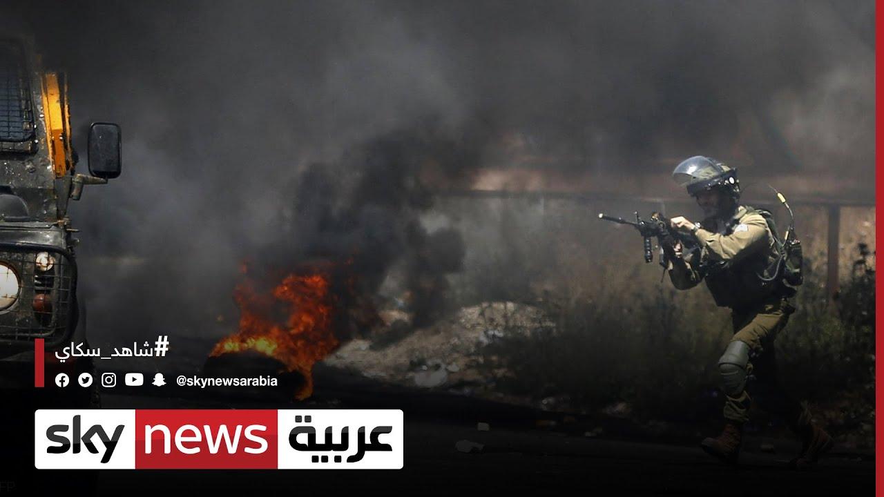 مقتل 17 فلسطينيا معظمهم من الأطفال بغارتين على غزة  - نشر قبل 33 دقيقة