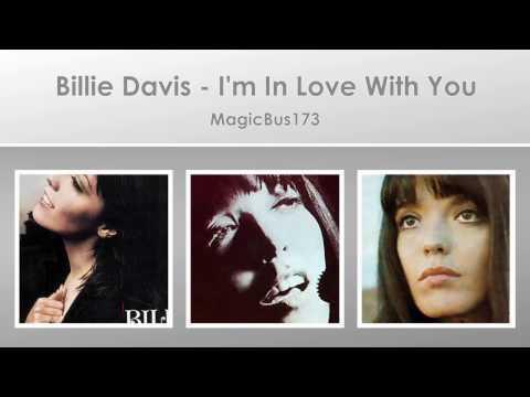 Billie Davis - I'm In Love With You