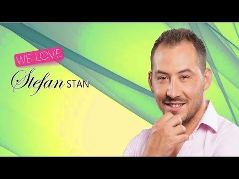 LIVE! Stefan Stan - My Love