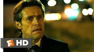 A Most Wanted Man (2014) - You're Going to Help Me Scene (2/10) | Movieclips