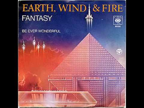 Earth Wind & FIre   Fantasy Special Long Version