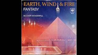 Earth Wind & FIre   Fantasy (Special Long Version)