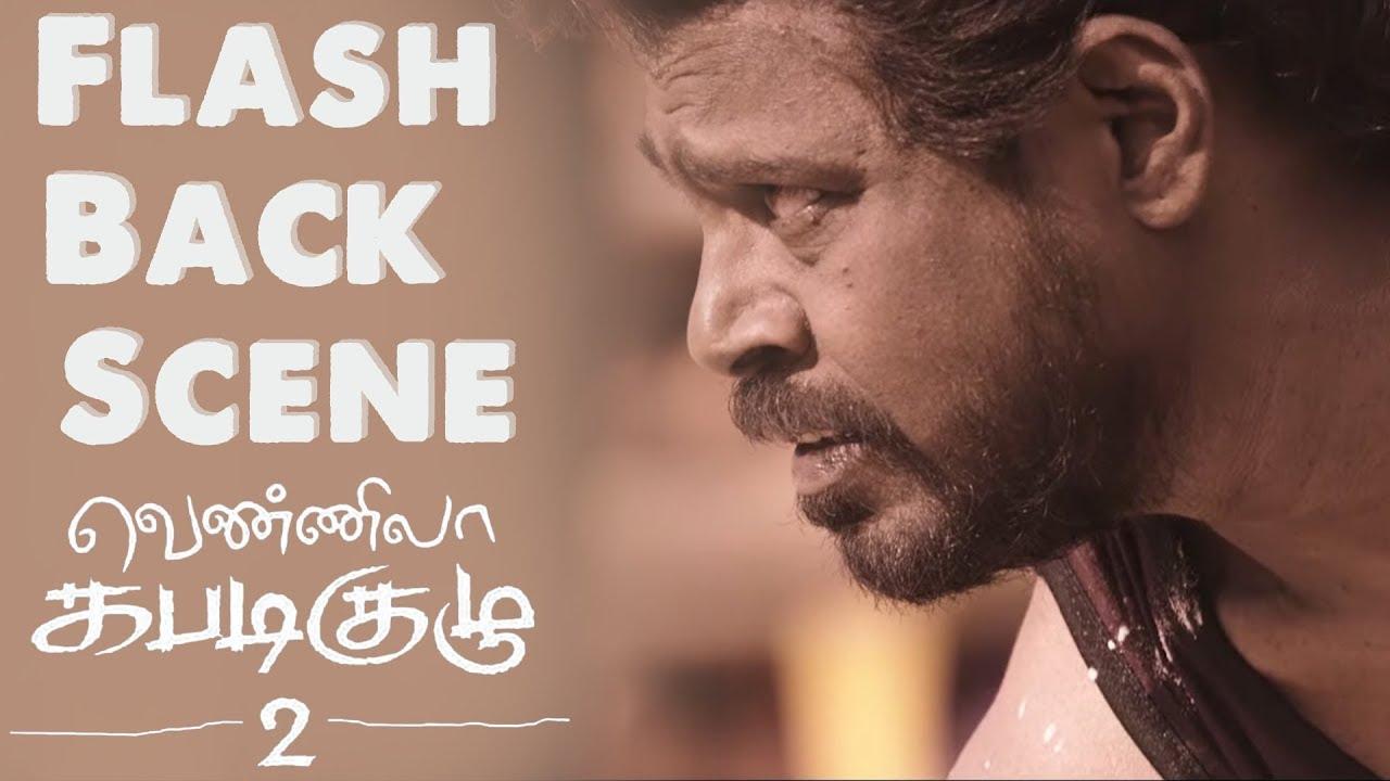 Download Vennila Kabaddi Kuzhu 2 | Tamil Movie | Flashback Scene | Vikranth | Arthana Binu (English Subtitle)
