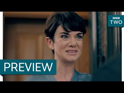 Visiting the ex - Our Ex-Wife: Preview - BBC Two