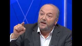 Video George Galloway debates 100 Zionists at the same time (and wins!) - BBC Question Time download MP3, 3GP, MP4, WEBM, AVI, FLV Agustus 2018
