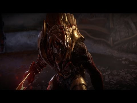 The Story of Arbiter (Halo 2 - Halo 5)