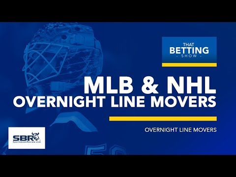 Cubs vs Rockies, Cardinals vs Marlins & Blues vs Bruins | MLB & NHL Odds & Picks | That Betting Show