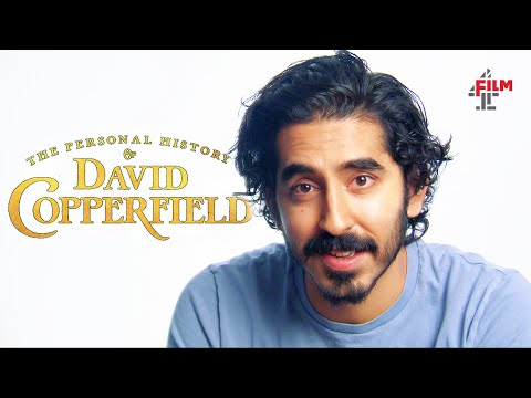 Dev Patel & Armando Iannucci On The Personal History Of David Copperfield   Film4 Interview Special