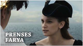 Muhteşem Yüzyıl Kösem Yeni Sezon 1.Bölüm (31.Bölüm) | Prenses Farya