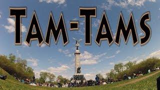 Tam-Tams [Montreal]