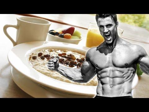 Каким должен быть завтрак при похудении