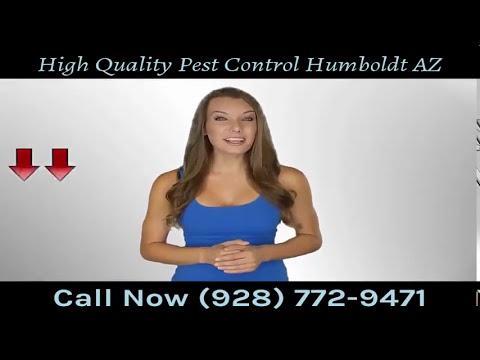 High Quality Pest Control Humboldt AZ