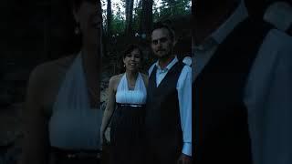 Pine Cone Resort Lake Tahoe 5/22/14 Peukert Bride and Groom's Lake Tahoe Wedding Testimonial