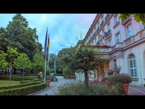 Hotel Pullman Aachen Quellenhof - Germany