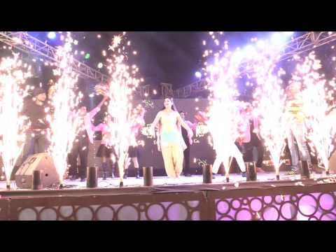 Sapna Chaudhary Dance By Wedding Faction Delhi Event by Sampoorn Vivah Events Company 8800321151