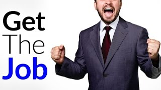 Get Hired EVERYTIME | 10 Job Interview Tips thumbnail