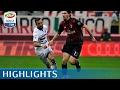 Milan - Sampdoria - 0-1 - Highlights - Giornata 23 - Serie A TIM 2016/17