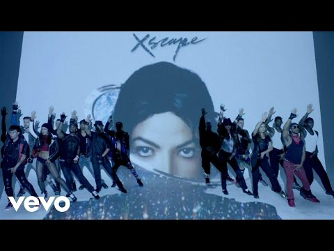 Michael Jackson Love Never Felt So Good MV