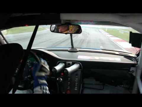 One lap of Sepang circuit with Darryl O