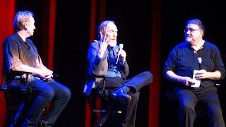 """Tim Burton's The Nightmare Before Christmas"" 25th Anniversary Filmmaker Panel At El Capitan Theatre"